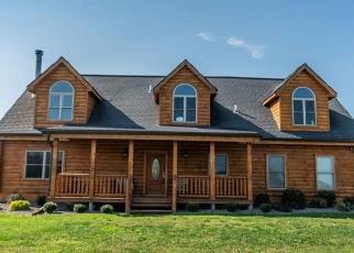 Pre Foreclosure in Hilton 14468 BUTCHER RD - Property ID: 1245213670