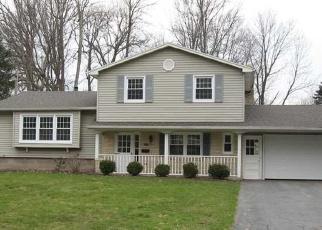 Pre Foreclosure in Rochester 14615 BLACK WALNUT DR - Property ID: 1245215868