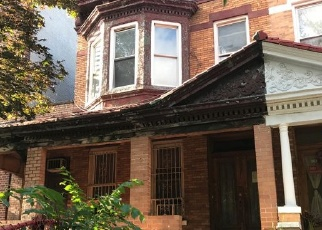 Pre Foreclosure in Brooklyn 11213 EASTERN PKWY - Property ID: 1245297315
