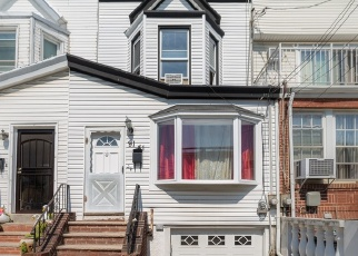 Pre Foreclosure in Woodhaven 11421 88TH ST - Property ID: 1245304323