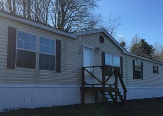Pre Foreclosure in Jefferson 12093 AUSTIN RD - Property ID: 1245402883