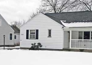 Pre Foreclosure in Rochester 14622 GARFORD RD - Property ID: 1245494853
