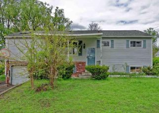 Pre Foreclosure in Schenectady 12309 JONES DR - Property ID: 1245571491