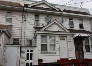 Pre Foreclosure in Jamaica 11435 139TH ST - Property ID: 1245859682