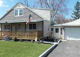 Pre Foreclosure in Waterloo 13165 BURGESS RD - Property ID: 1245884196