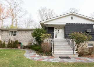 Pre Foreclosure in Scarsdale 10583 OLD ARMY RD - Property ID: 1245928888