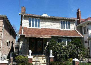Pre Foreclosure in Bayside 11361 204TH ST - Property ID: 1245949912