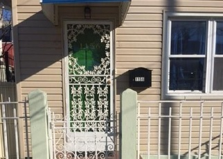 Pre Foreclosure in Bronx 10472 SAINT LAWRENCE AVE - Property ID: 1245951210