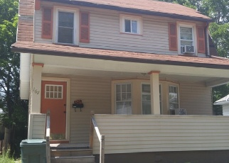 Pre Foreclosure in Rochester 14619 SALINA ST - Property ID: 1246192543