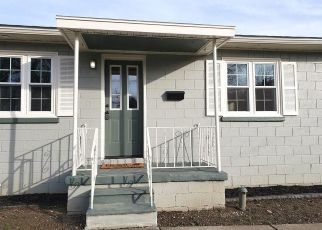 Pre Foreclosure in Dunkirk 14048 GRANT AVE - Property ID: 1246382624