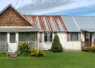 Pre Foreclosure in Ticonderoga 12883 PARK AVE - Property ID: 1246485995