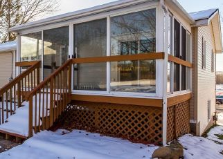 Pre Foreclosure in Walworth 14568 ONTARIO CENTER RD - Property ID: 1246532407