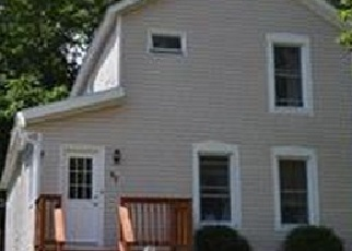 Pre Foreclosure in Oneonta 13820 CLINTON ST - Property ID: 1246549488