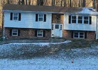 Pre Foreclosure in Pleasant Valley 12569 ROSSWAY RD - Property ID: 1246567895