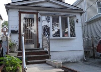 Pre Foreclosure in Rego Park 11374 BOOTH ST - Property ID: 1246763213