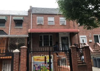 Pre Foreclosure in Bronx 10472 WHEELER AVE - Property ID: 1246775930