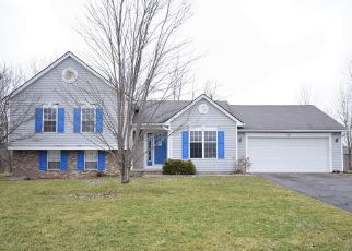 Pre Foreclosure in Rochester 14624 EASTVIEW COMMONS RD - Property ID: 1246777225