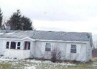 Pre Foreclosure in Cobleskill 12043 EVERGREEN RD - Property ID: 1246876657