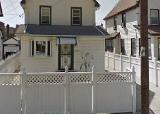 Pre Foreclosure in Queens Village 11428 213TH ST - Property ID: 1246940150