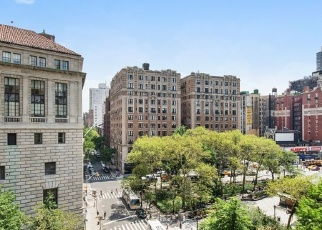 Pre Foreclosure in New York 10023 BROADWAY - Property ID: 1247073750