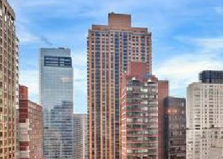 Pre Foreclosure in New York 10023 W 67TH ST - Property ID: 1247162658