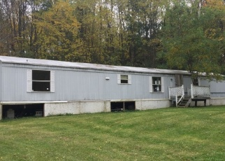Pre Foreclosure in Bloomfield 14469 TONEISON RD - Property ID: 1247353613