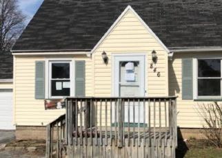 Pre Foreclosure in Rochester 14616 BRITTON RD - Property ID: 1247374631