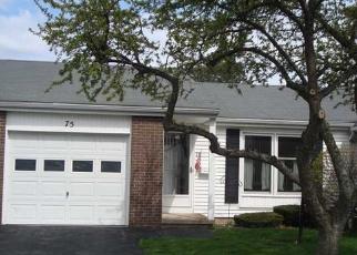 Pre Foreclosure in Webster 14580 SPRINGWOOD DR - Property ID: 1247375510