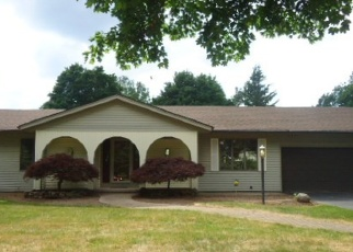 Pre Foreclosure in Rochester 14616 MOUNT READ BLVD - Property ID: 1247401342