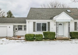 Pre Foreclosure in Rochester 14616 WOODCROFT DR - Property ID: 1247452145
