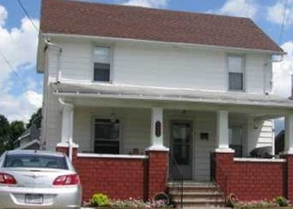 Pre Foreclosure in Olean 14760 WALNUT ST - Property ID: 1247589685