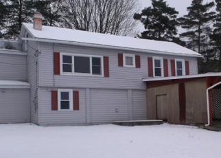 Pre Foreclosure in Ithaca 14850 SHEFFIELD RD - Property ID: 1247592748