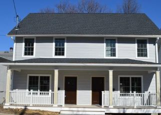Pre Foreclosure in Nyack 10960 BROOKSIDE AVE - Property ID: 1247778440