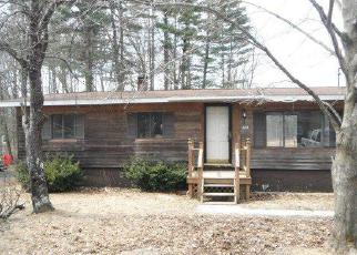 Pre Foreclosure in Ballston Spa 12020 STONE CHURCH RD - Property ID: 1247942240