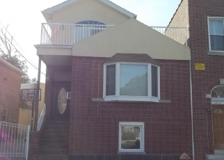 Pre Foreclosure in Bronx 10461 MAYFLOWER AVE - Property ID: 1248013187