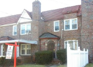 Pre Foreclosure in Cambria Heights 11411 217TH ST - Property ID: 1248214666