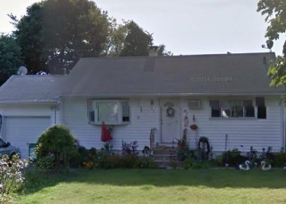 Pre Foreclosure in Bellport 11713 BAYVIEW AVE - Property ID: 1248243120