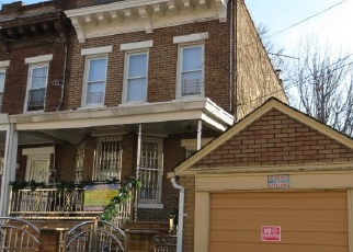 Pre Foreclosure in Woodhaven 11421 76TH ST - Property ID: 1248255392