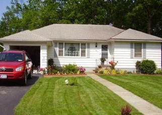 Pre Foreclosure in Hudson 12534 PADDOCK PL - Property ID: 1248344753