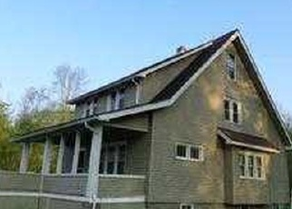 Pre Foreclosure in Ashville 14710 W LAKE RD - Property ID: 1248365324