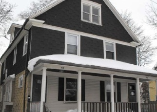 Pre Foreclosure in Rochester 14611 KIRKLAND RD - Property ID: 1248447222