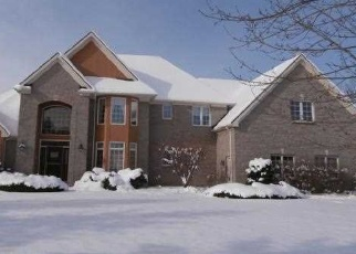 Pre Foreclosure in Webster 14580 DANGELO DR - Property ID: 1248461685