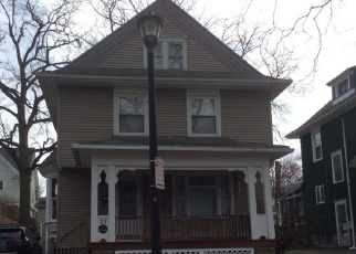 Pre Foreclosure in Rochester 14613 LAKEVIEW TER - Property ID: 1248507226
