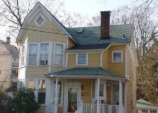 Pre Foreclosure in Ossining 10562 CLINTON AVE - Property ID: 1248513810