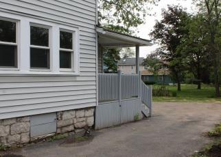 Pre Foreclosure in Waterloo 13165 S SENECA ST - Property ID: 1248540519