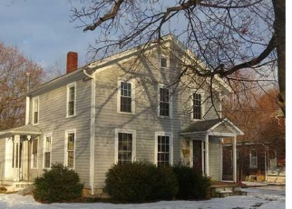Pre Foreclosure in Waterloo 13165 CENTER ST - Property ID: 1248546204