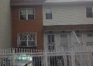Pre Foreclosure in Bronx 10456 MORRIS AVE - Property ID: 1248561992