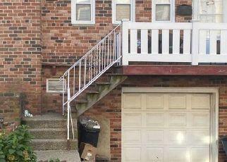 Pre Foreclosure in Far Rockaway 11691 SEAGIRT BLVD - Property ID: 1248638626