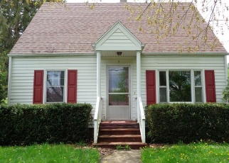 Pre Foreclosure in Corning 14830 SAGE ST - Property ID: 1248669725
