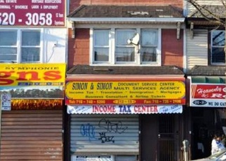Pre Foreclosure in Queens Village 11428 JAMAICA AVE - Property ID: 1248695113